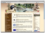 Strona  Urzędu Miasta i Gminy w Libiążu