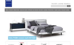 Strona i sklep internetowy ARKA meble