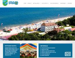 Oficjalna strona Miasta Mielno