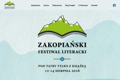 Zakopiański Festiwal Literacki