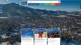 Strona Biura Promocji Miasta Zakopane