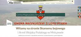 Skansen Militarny Mniszew
