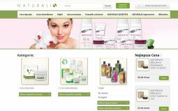 Sklep internetowy Naturalis