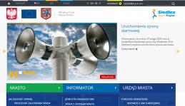 Oficjalny portal Miasta Siedlce