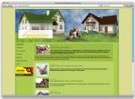 Strona internetowa firmy Iberbud