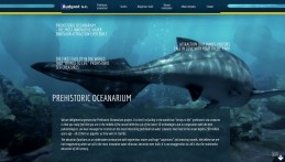 Prehistoric Oceanarium