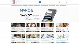Sklep internetowy ESC SA