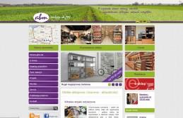 Strona firmy ABM SA