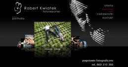 Strona fotoreportera Roberta Kwiatka