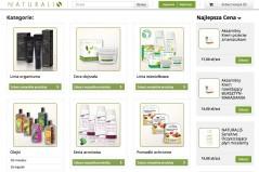 Naturalis - Produkty naturalne