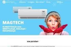 Klimatyzacje Magtech