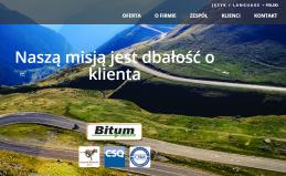 Bitum-logistic