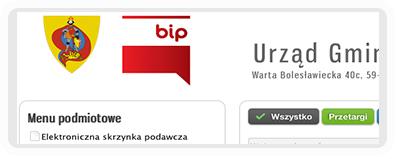 aplikacja dobry BIP