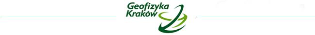 Geofizyka Kraków logo