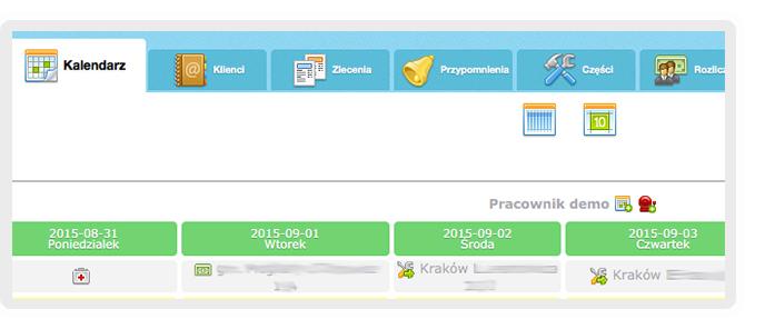 aplikacja Vela Mobile Service