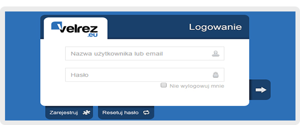 Velrez.eu – управление ресурсами предприятия