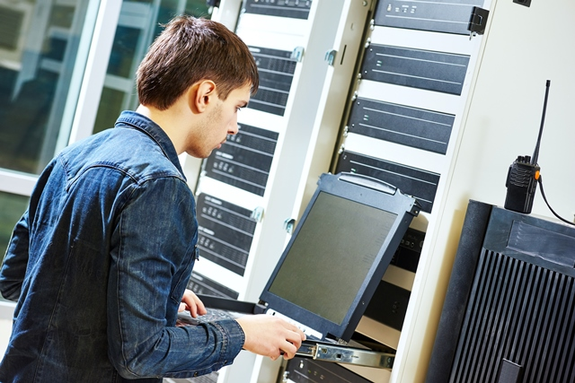 инфраструктура ИКТ