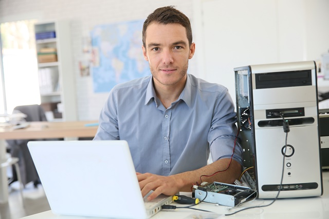 компьютерная техника Услуги