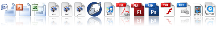 ikony plików
