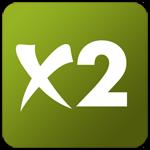 x2system logo