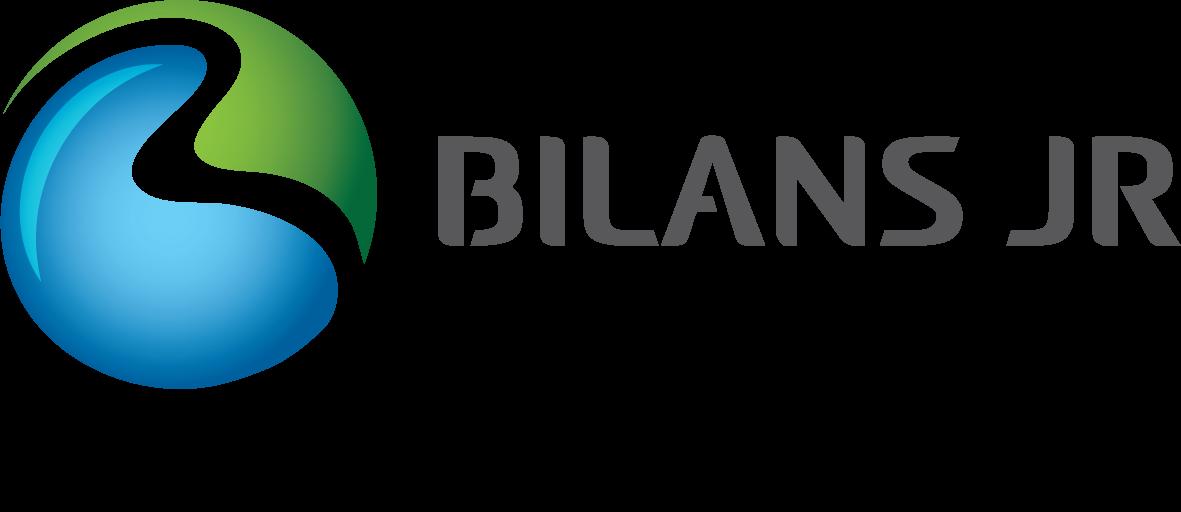 Zintegrowany system zarządzania logo Bilans jr