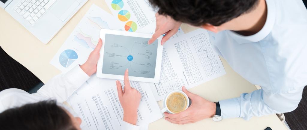 analizowanie sprzedaży