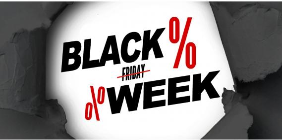 Black Friday w ESC!