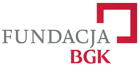 Fundacja BGK logo