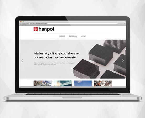 Akustyka Przemysłowa Hanpol