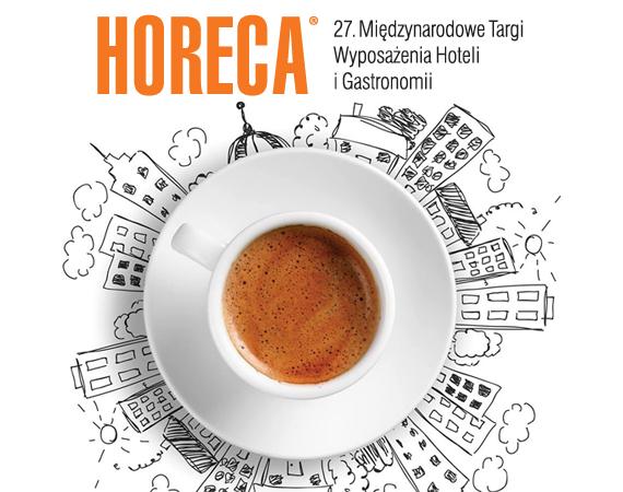 Barwne targi HoReCa w obiektywie