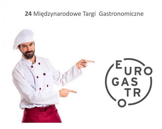 Targi Eurogastro przeniesione