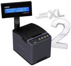 Posnet Thermal XL2