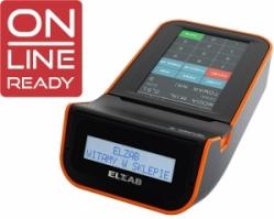 Elzab K10 online ready