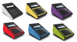 Posnet Revo z silikonową klawiaturą KOLOR