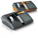 Fiscal cash registers