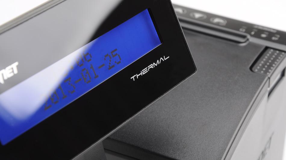 Posnet Thermal XL