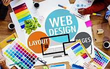 TOP 5 - trendy w web designie na 2018 rok
