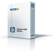 Comarch ERP Optima Kasa Bank